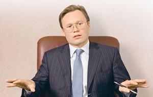 Президент и владелец банка «Авангард»