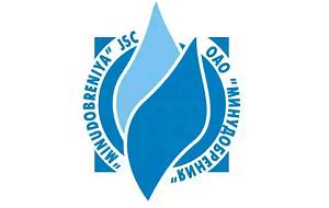 Крупное предприятие химической промышленности России