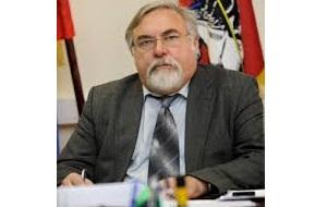 Заместитель главы Комитета государственного строительного надзора Москвы