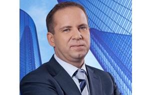 Первый заместитель генерального директора государственной корпорации «Агентство по страхованию вкладов»