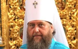 Епископ Русской православной церкви; митрополит Астанайский и Казахстанский, глава Казахстанского митрополичьего округа, постоянный член Священного Синода РПЦ