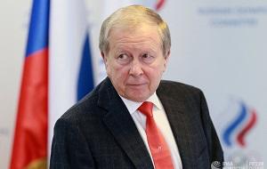 Президент «Федерации фехтования России»