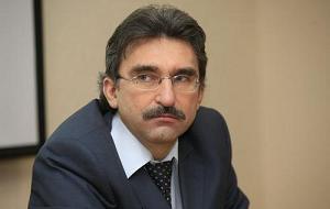 Министр Совета Министров — Управляющего делами Совета министров непризнанной ДНР