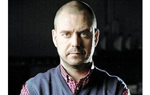 Беларуский певец, поэт и автор песен
