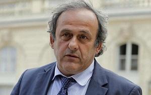 Французский футболист, тренер, Президент Союза европейских футбольных ассоциаций (УЕФА)