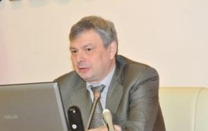 Бывший Министр по делам печати и информации Правительства Московской области