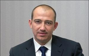 Совладелец «Гидромашсервис» и генеральный директор «Группа ГМС»