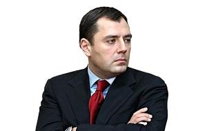Заместитель Руководителя Аппарата Правительства РФ, Бывший Директор Департамента культуры Правительства РФ