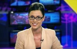 Молдавская журналистка. Получила известность как политический обозреватель журнала «Новое время».
