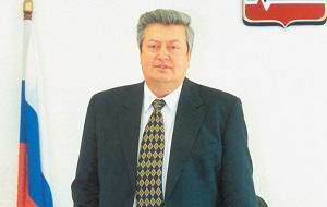 Бывший глава города Королева Московской области