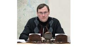 Директор ГКУ «Управление заказчика» г. Санкт-Петербурга