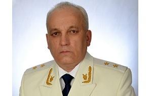 Прокурор Московской области