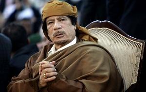 Ливийский государственный и военный деятель
