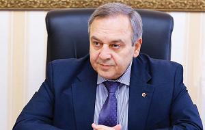 Российский дипломат и государственный деятель
