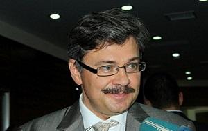 Заместитель председателя правления ОАО «Газпромбанк», Председатель Совета Директоров АБ «ГПБ-Ипотека», бывший президент ООО КБ «Роспромбанк»