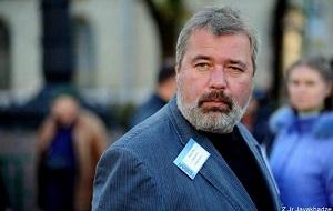 Российский журналист, один из основателей и главный редактор (с февраля 1995) «Новой газеты»