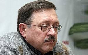 Советский изобретатель и организатор производства; российский общественный деятель, оппозиционный политик и публицист, писатель.