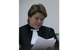 Исполняющая обязанности Председателя Басманного районного суда г.Москвы