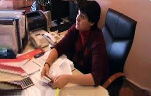 Заместитель директора департамента образования администрации Омска