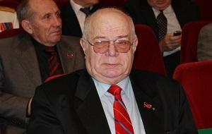 Президент регионального общественного фонда противодействия организованной преступности и коррупции «АНТИМАФИЯ»