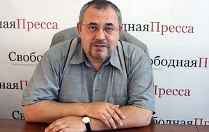 Российский политический деятель, депутат Государственной думы в 1999—2003 годах по общефедеральному списку избирательного блока «Союз правых сил»