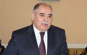 Бывший Министр финансов Республики Таджикистан