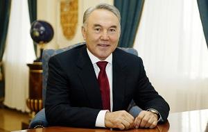 Советский и казахстанский государственный и политический деятель