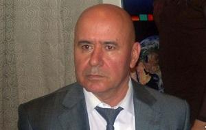 Бывший начальник Управления ГКНБ по ГБАО Таджикистана, генерал-майор