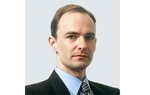 Директор по корпоративному развитию, финансам и контролю CTF