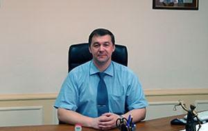 Председатель Пресненского районного суда г.Москвы