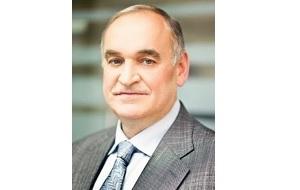 Российский государственный деятель, руководитель Федерального дорожного агентства Министерства транспорта Российской Федерации (1994)