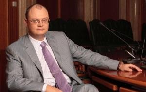 Бывший Заместитель руководителя Федеральной налоговой службы РФ