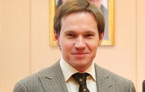Бывший Генеральный директор ОАО «КСК»