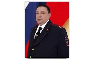 Заместитель Министра внутренних дел по Республике Крым