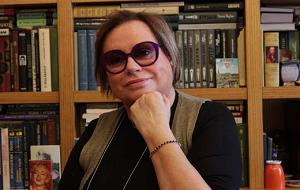 Российский общественный деятель и историк искусства