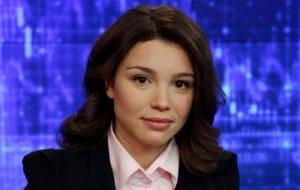 Российская журналистка и общественный деятель