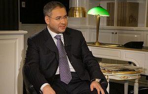 генеральный директор ОАО «Полиметалл»