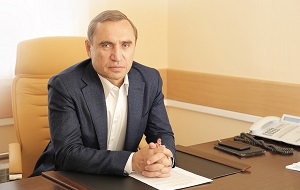 Президент Банка «Петрокоммерц»