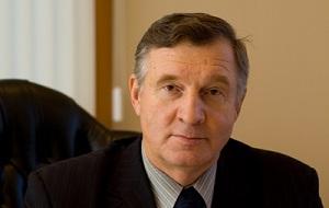 Генеральный директор ОАО «Кампиво», основной акционер банка «Камчатка»