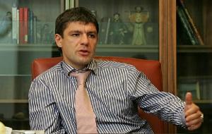Глава группы компаний «Евросиб»