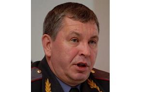Бывший Начальник департамента уголовного розыска МВД РФ, Бывший начальник ГУВД по Свердловской области