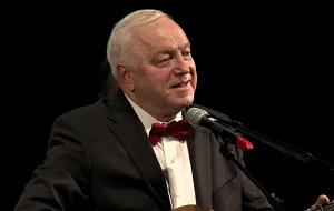 Советский и российский композитор, автор-исполнитель. Заслуженный деятель искусств РФ (1995)