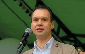 Генеральный директор ООО «Региональные инвестиции и городское развитие», член Экспертного совета при Правительстве Российской Федерации.