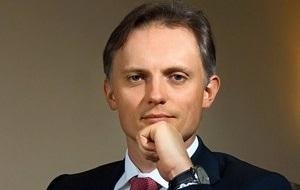 Президент - Председатель Правления Связь-Банка, бывший глава департамента инфраструктуры Внешэкономбанка