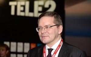 Бывший генеральный директор Tele2, Неисполнительный директор Северсталь
