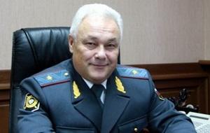 Бывший замминистра внутренних дел Республики Башкортостан