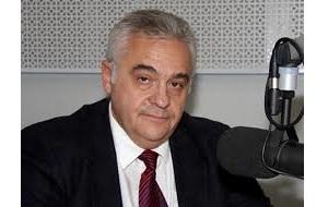 Советник главы МВД, бывший советник по вопросам борьбы с терроризмом Организации договора коллективной безопасности