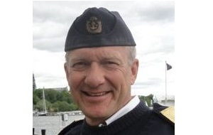 Военный представитель Швеции при ЕС и НАТО