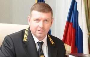 Бывший Аудитор Счетной палаты Российской Федерации