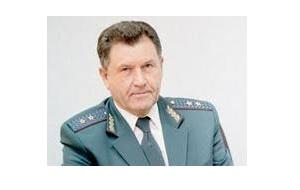 Руководитель УФНС России по Тюменской области